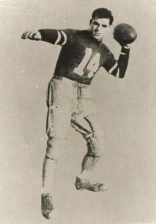 Abe Eliowitz
