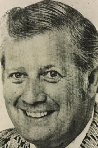Bob Moir