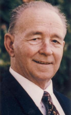 Ed Henick