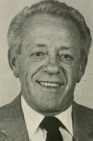 Eddie MacCabe