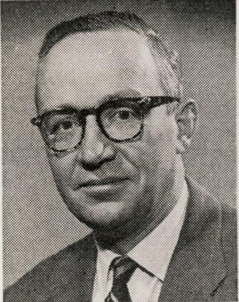 Frank M. Gibson