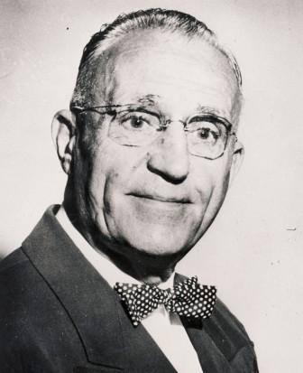 Frank J. Hannibal