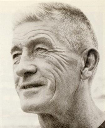 Frank Tindall
