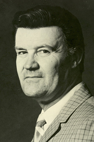 George Kent