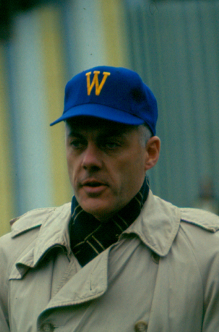 "Harry Peter ""Bud"" Grant"