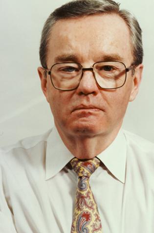 Jim Proudfoot