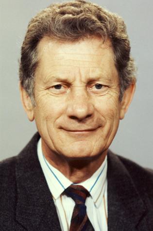 Ken Newans