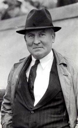 Michael J. Rodden