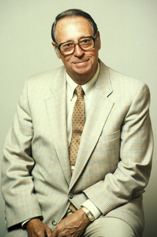 Norm Marshall