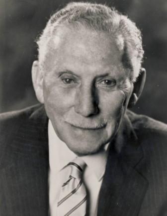 Samuel Berger