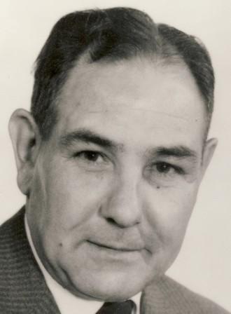 Seymour Wilson