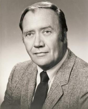 Sidney Forster