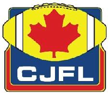 CJFL Logo Site Link