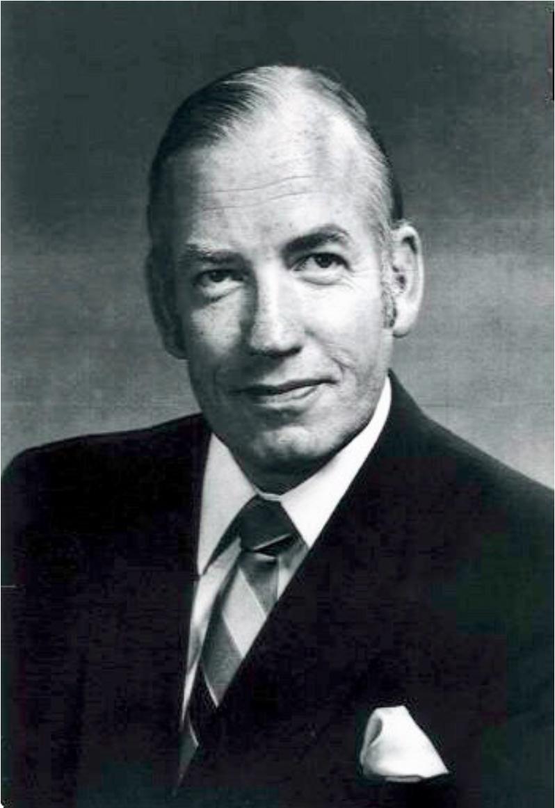 Ernie Calcutt