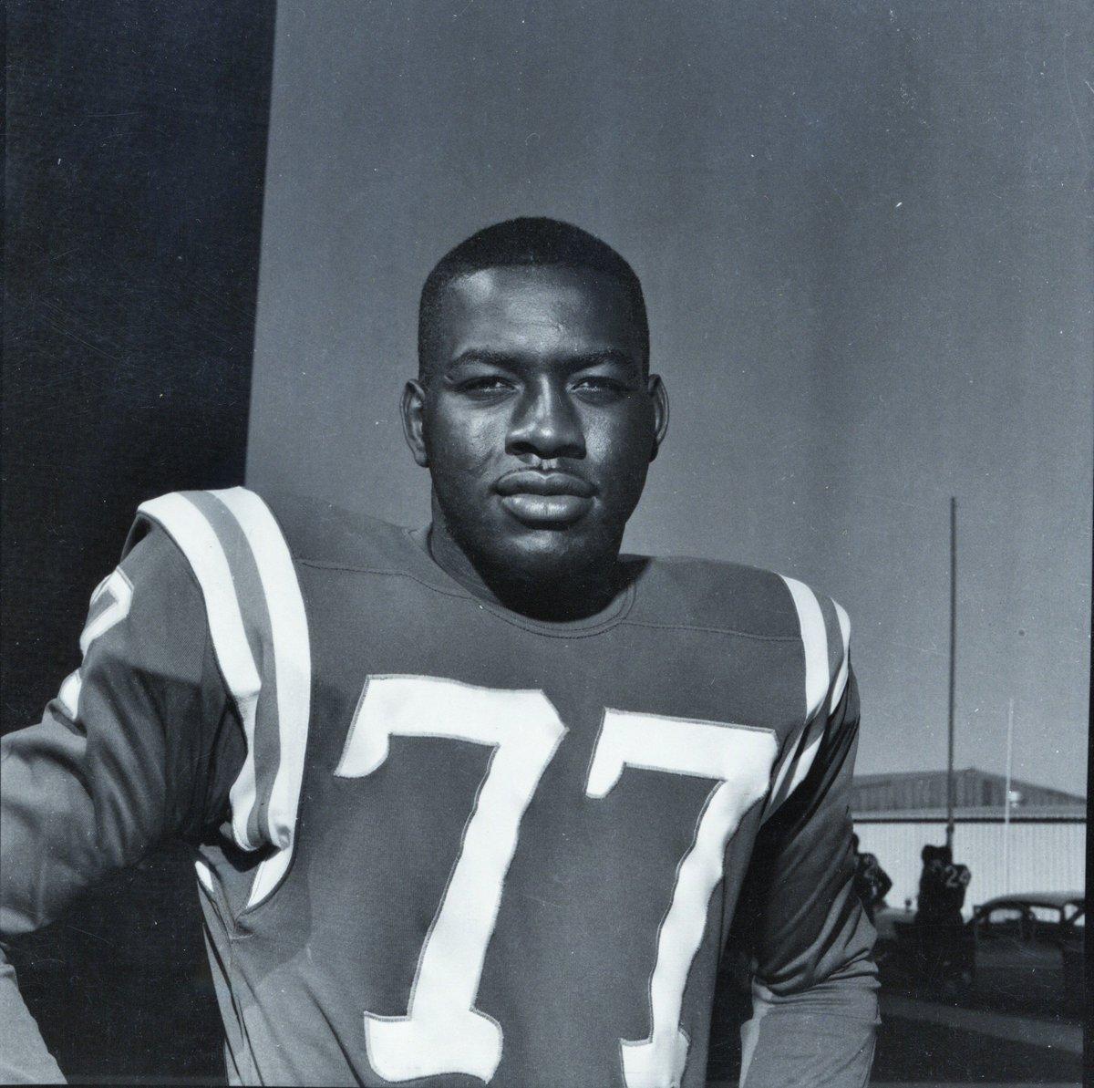 Ernie Pitts