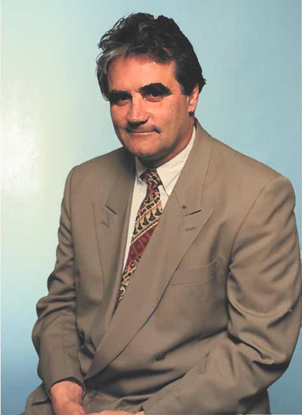 Larry Uteck