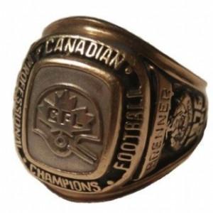 1976 - Ottawa Rough Riders